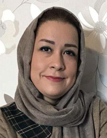 Somayeh Ahmadi