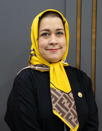 سمیه احمدی