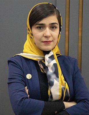Farzaneh Fakhamati