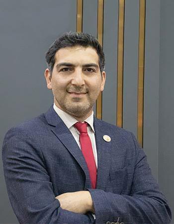 سید علی مشکانی